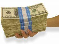 Salariu de 100.000 dolari pentru absolventii fara experienta. Ce companie ofera atatia bani
