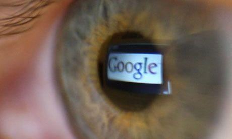 Ce crede Google despre tine? Click ca sa afli