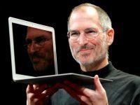 Steve Jobs, al doilea mare inventator al lumii. Cine a reusit sa il intreaca