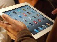 iPad 3. Apple iese din linia trasata de Steve Jobs cu o schimbare soc. Cand apare tableta
