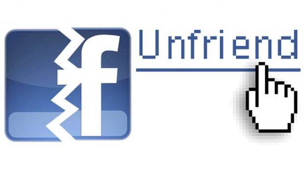 Cum poti vedea cine te-a sters din lista de prieteni de pe Facebook