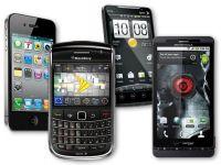 Schimbare in topul producatorilor de telefoane mobile. Cine e pe primul loc