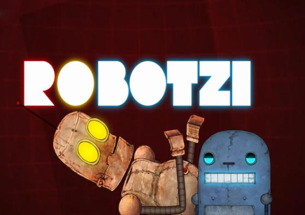 RObotzi, episod special anti-ACTA