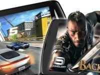 Gameloft lanseaza aplicatia Gameloft Live! 3D