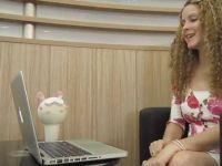 VIDEO: Messengerul e ISTORIE: acum s-a inventat Kissenger :)) Vezi cum te ajuta intr-o relatie pe net