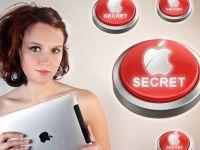 FOTO: Secretul URIAS cu care iPad si-a socat clientii: cele 6 butoane ascunse de care NU aveai habar!