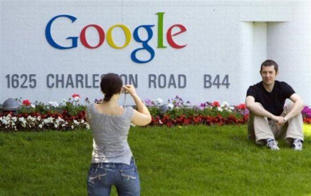 Cum e sa fii sef la Google Romania