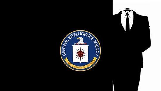 VIDEO! Cea mai dura lovitura din 2012 a hackerilor: Anonymous a atacat site-ul CIA! Vezi anuntul oficial
