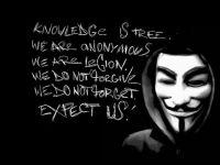 Anonymous a amanat dezvaluirile despre SRI si SIE. Documentele sustrase in urma unui atac cibernetic