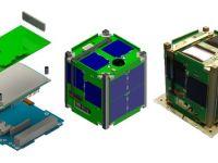 Cum este construit si cum functioneaza GOLIAT, primul satelit romanesc