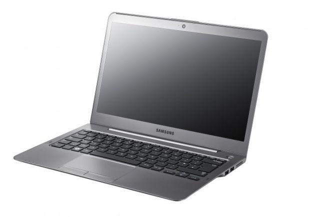 Buturuga mica  de la Samsung. Noile Ultrabook Seria 5 vin in Romania