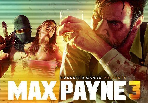 VIDEO Un nou trailer la Max Payne 3 ne aduce indicii despre joc