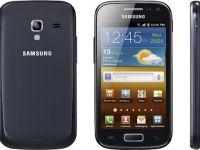 Samsung anunta Galaxy Ace 2, cu display de 3,8 inch si procesor dual-core