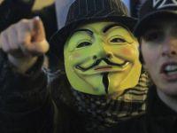 Site-ul ANRE, spart de cativa baieti care se recomanda Anonymous Romania