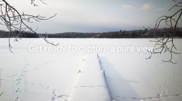 VIDEO Nokia pregateste o mare lansare in doar cateva zile. Get ready to capture a pure view!