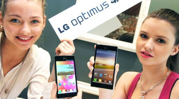 LG anunta Optimus 4X HD cu display de 4,7 inch, procesor quad-core si Android 4 ICS