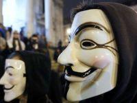 Hackerii de la Anonymous vor sa lase lumea fara Internet