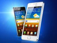 Galaxy S II, vandut in 20 de milioane de unitati in 10 luni