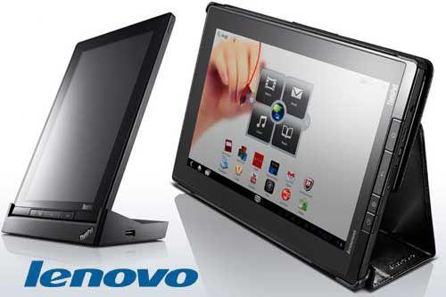 iLikeIT: Branza si rosii, feliate pe cea mai noua tableta de la Lenovo. Iata cum arata dupa  masa