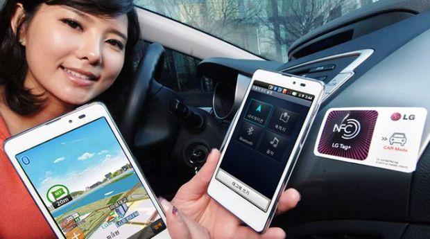 LG lanseaza Optimus LTE Tag cu display de 4,3 inch