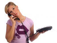 Companiile de internet, cablu si telefonie, penalizate daca nu-ti rezolva la timp deranjamentele