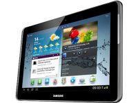 Samsung anunta GALAXY Tab 2 cu display de 10,1 inch si sistem de operare Android 4 ICS