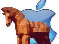 Un troian fura parolele utilizatorilor de Mac