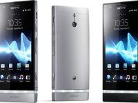 VIDEO Sony lanseaza Xperia P, un smartphone din aluminiu cu ecran ultra-luminos de 4 inch