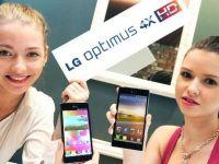 Buhnici la MWC 2012: Cel mai puternic smartphone care intra pe piata se numeste LG Optimus 4X HD