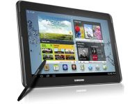 Samsung lanseaza Galaxy Note 10.1 cu creion capacitiv si sistem de operare Android 4
