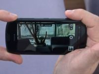 VIDEO Hands-On Nokia 808 PureView. Vezi cum arata celebrul smartphone cu camera de 41 MP