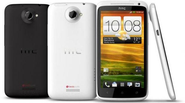 VIDEO HTC One X, un smartphone quad-core cu display imens si Android 4