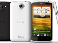 VIDEO HTC One X, un smartphone quad-core cu display imens si Android 4