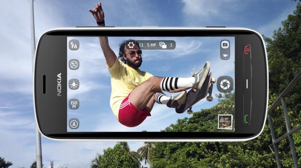 GALERIE FOTO Cat de buna este camera de 41 MP de pe Nokia 808 PureView. Vezi primele fotografii. VIDEO de la MWC