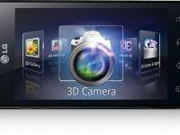 VIDEO LG maximizeaza experienta 3D pe smartphone-uri cu Optimus 3D Max