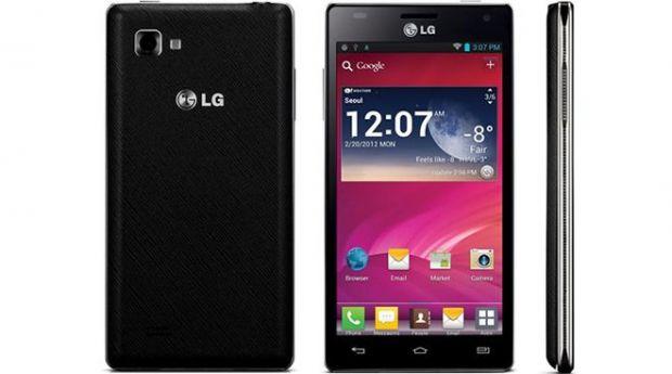 VIDEO Hands-On LG Optimus 4X HD. Vezi cum arata unul dintre cele mai performante smartphone-uri ale momentului