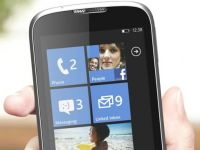 ZTE anunta un Windows-Phone cu display de 4,3 inch