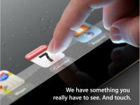 E (aproape) oficial! iPad 3 se lanseaza pe 7 martie