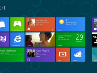 Esti curios cum e Windows 8? Testeaza-l pe telefon, tableta sau calculator! Download aici