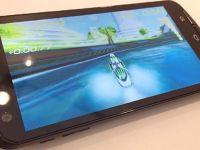 VIDEO Cum arata smartphone-ul japonez quad-core cu camera de 13 megapixeli