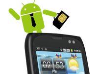 Americanii lanseaza un smartphone dual-SIM ieftin