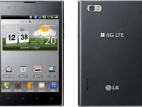 VIDEO Hands-On LG Optimus VU. Vezi cum arata tabletphone-ul cu display de 5 inch
