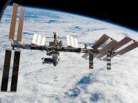 NASA, ingrijorata. Un laptop cu  coduri secrete  a fost furat
