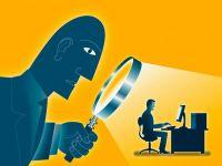 Te simti supravegheat pe Internet? Afla in 2 secunde cine iti urmareste miscarile