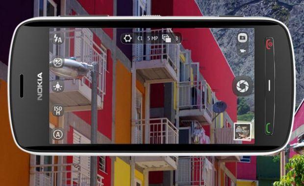 Tehnologie SF sau artificiu de marketing? Telefonul cu camera de 41 MP. Secretele tehnologiei PureView