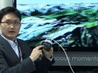 VIDEO Hands-On LG Optimus 3D Max. Vezi cum arata cel mai recent smartphone 3D