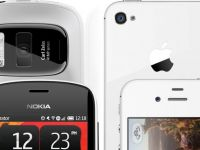 VIDEO Test camere: Nokia 808 Pureview vs. iPhone 4S
