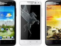 Jackie Chan al telefoanelor mobile! Chinezii de la Huawei au scos Ascend D quad XL, un smartphone care are tot ce vrei