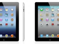iPad vs. iPad 2 vs. noul iPad. Diferente si asemanari