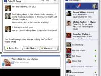 Yahoo! Messenger devine istorie? Facebook lanseaza un program similar. Download aici